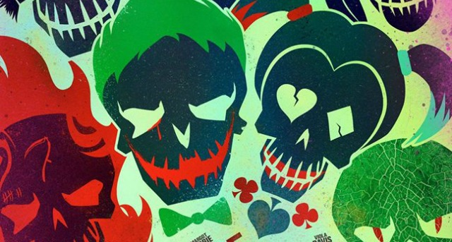The Suicide Squad Gets PG-13 Rating