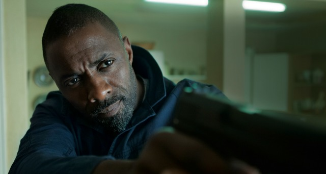 Idris Elba Goes All Out Action In Bastille Day Trailer