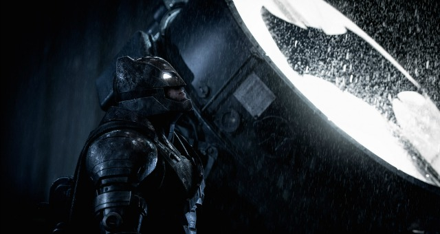 Man Vs. God In Final Batman V Superman: Dawn of Justice UK Trailer