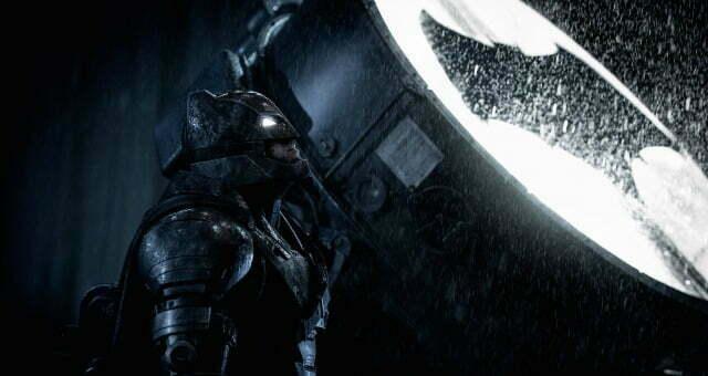 Man Vs. God In Final Batman V Superman: Dawn of Justice UK Trailer