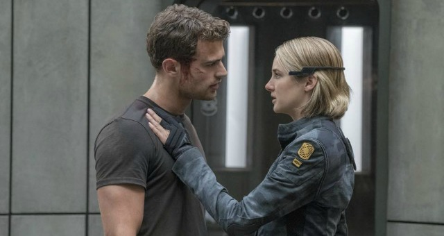 In New Divergent: Allegiant UK Trailer Tris Is The Only One Worth Saving