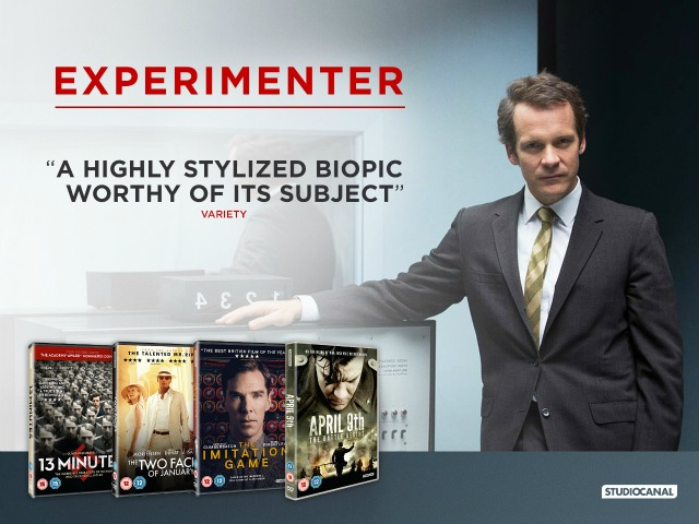 Win Experimenter DVD Bundle