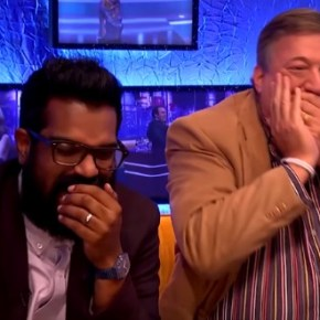 Grimsby Clip – Too Hot For TV    The Jonathan Ross Show   YouTube