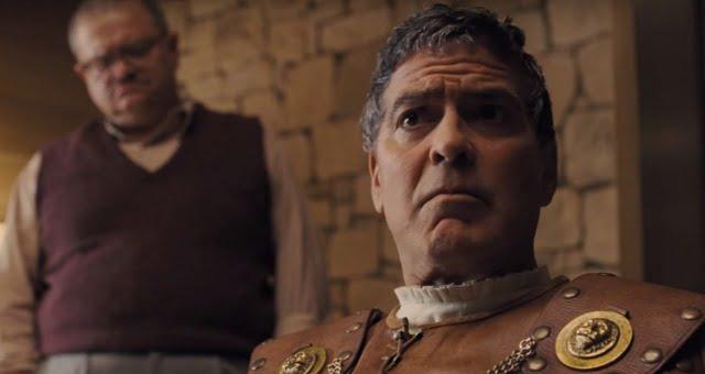 Hail Caesar! George Clooney