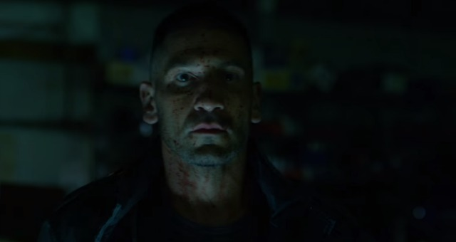 Lock And Loaded The Punisher Neflix Series Now On Order