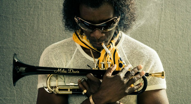 GFF2016 – Don Cheadle Is Miles Davies In Miles Ahead Trailer