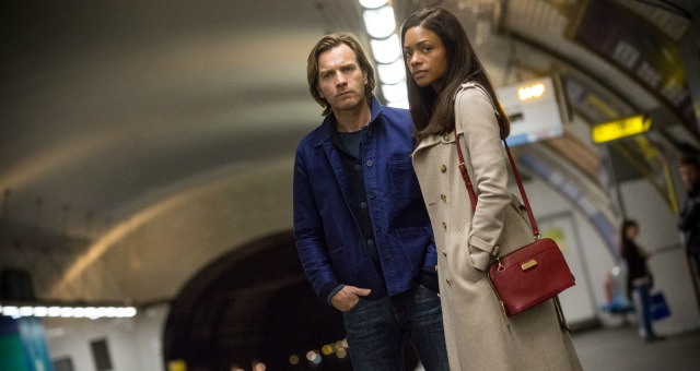 In Our Kind Of Traitor First Trailer, Who Do You Trust?