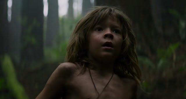 Disney's Pete's Dragon UK Teaser Trailer Lands Online