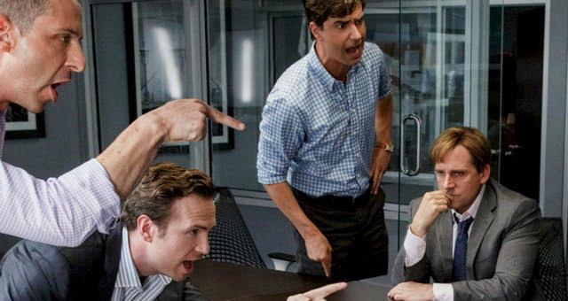 Film Review 2 – Big Short (2016)