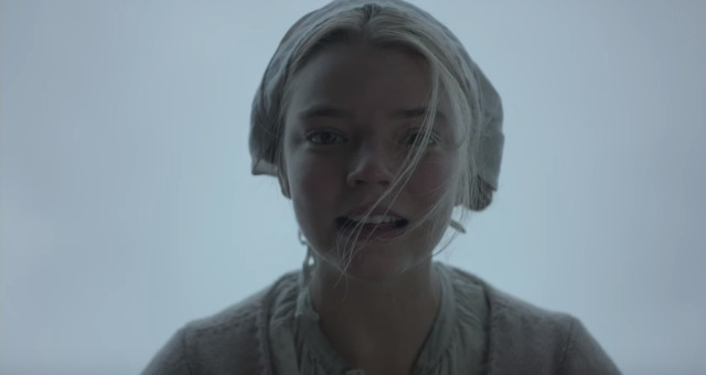 The Witch Casts A Spell In Featurette