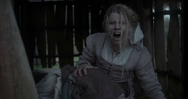 GYFF 2016 Review  – The Witch (2015)