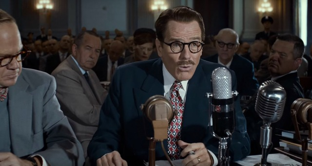 Film Review – Trumbo (2016)