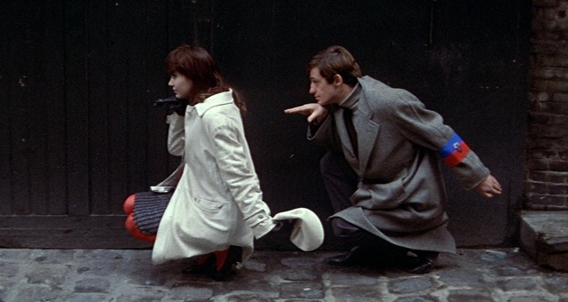 Blu-Ray Review – Godard: The Essential Collection
