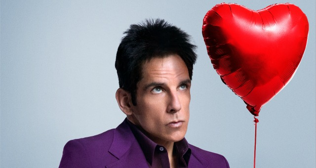 Get Ready For Valentine's Day With Zoolander 2 Posters