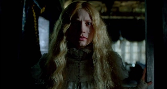 Blu-Ray Review – Crimson Peak