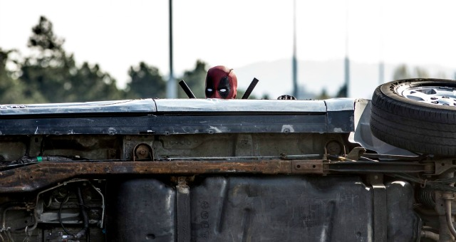 Film Review – Deadpool (2016)