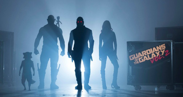 Hooked On The Feeling ,Guardians Of The Galaxy 2 Begins Filming