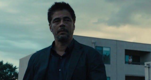 The Best of Benicio Del Toro (Sicario Feature)