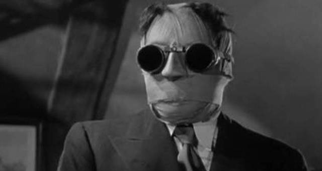 Here's Johnny!Where?Depp To Star In Invisible Man Remake