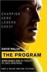 the program book