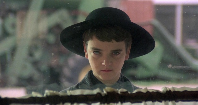 Blu-ray Review – Children Of The Corn Trilogy