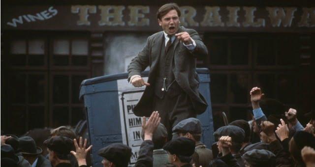 Win Michael Collins 20th Anniversary Edition On Blu-ray