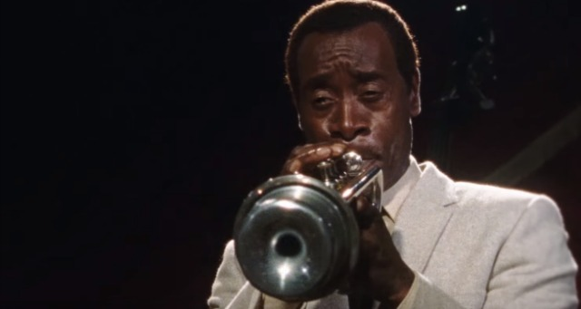 Don't Call It Jazz, Man…Watch Miles Ahead UK Trailer