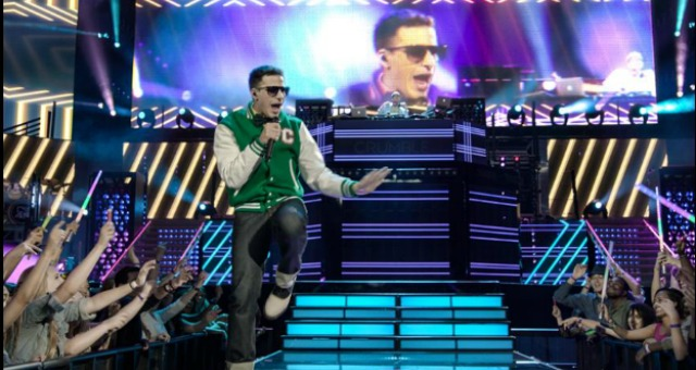 Popstar: Never Stop Never Stopping  UK Trailer Is 'Dope'