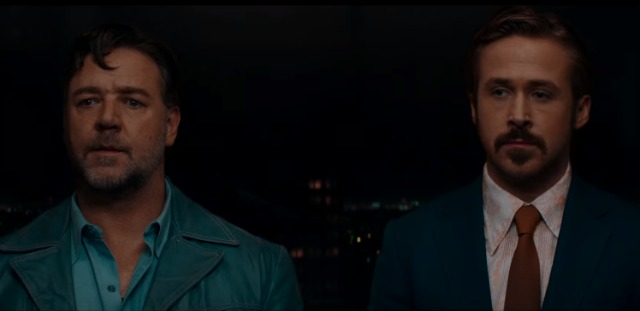 The Nice Guys Posters Introduce The Other Guys And Gals