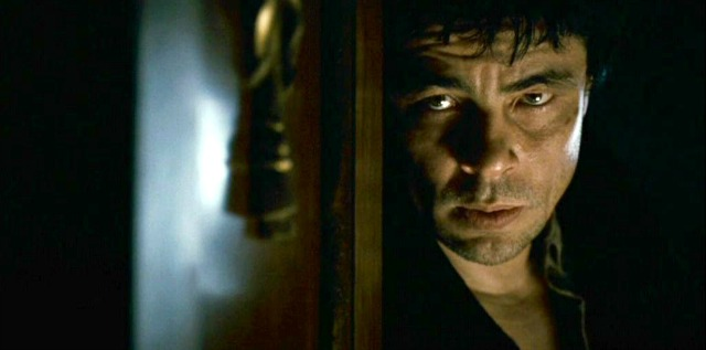The Wolfman Benicio_Del_Toro