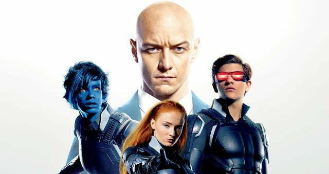 X-Men Ready To Defend In X-Men:Apocalypse New Poster