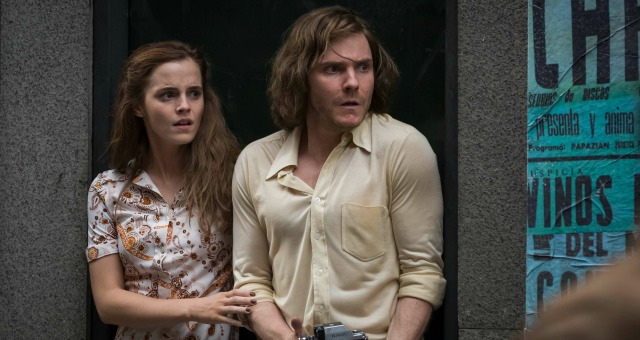 Emma Watson Fights For Love In Colonia Gets UK Release Date