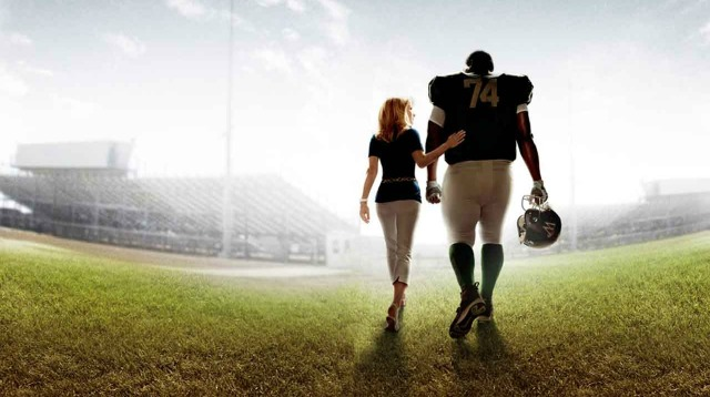 Win Sandra Bullock's The Blind Side On DVD
