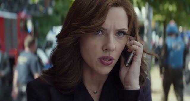 Captain America: Civil War Part 1 Featurette Your 'In Good Company'