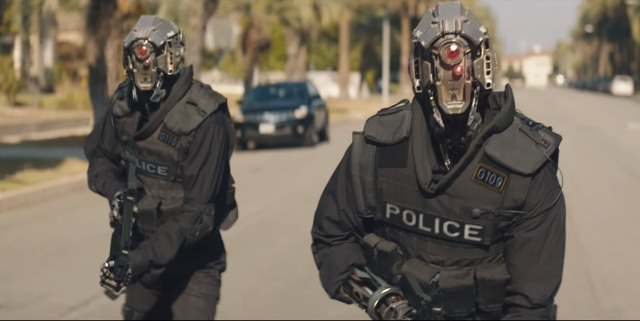 Stephen and Robbie Amell's Indiegogo campaign for Code 8 Raises $1.7M