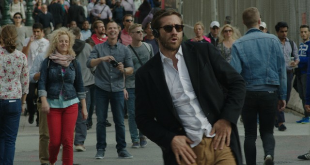 'Defining The Character' In New Demolition Featurette And Clips