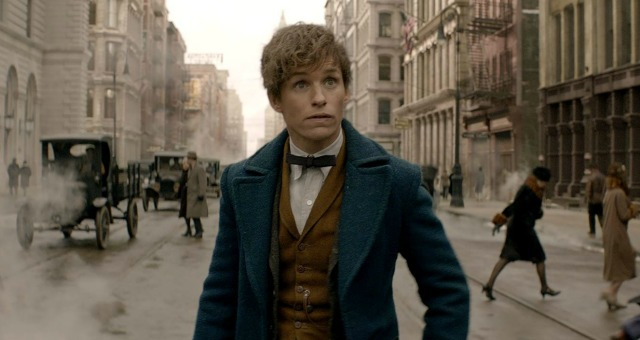 New Fantastic Beasts And Where To Find Them Featurette On Newt Scamander