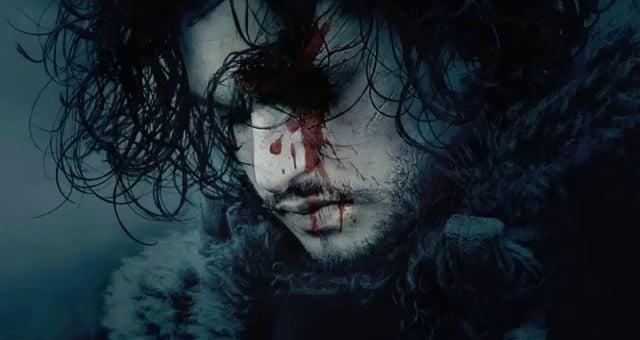 Game Of Thrones Infographic Recaps Season 5