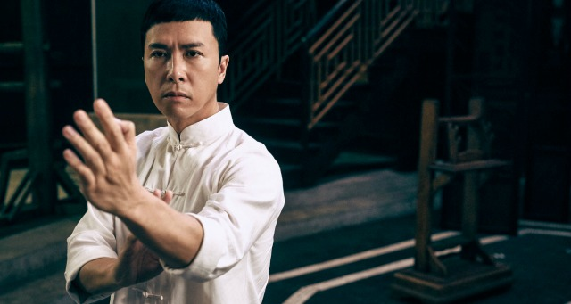 Win The Ip Man 3 On DVD Starring Donnie Yen, Mike Tyson