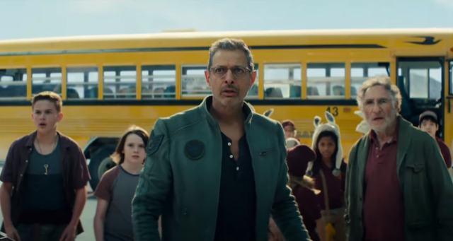 Independence Day: Resurgence New Trailer Celebrates Earth Day By Destroying It