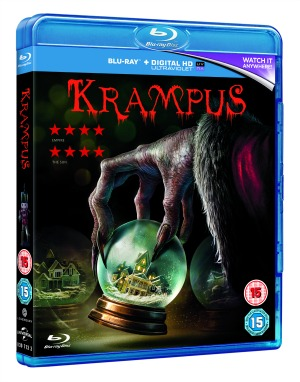 Krampus UK BD