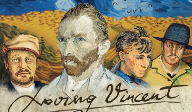 The Implications of the Beautifully Oil-Painted, Crowdfunded Loving Vincent