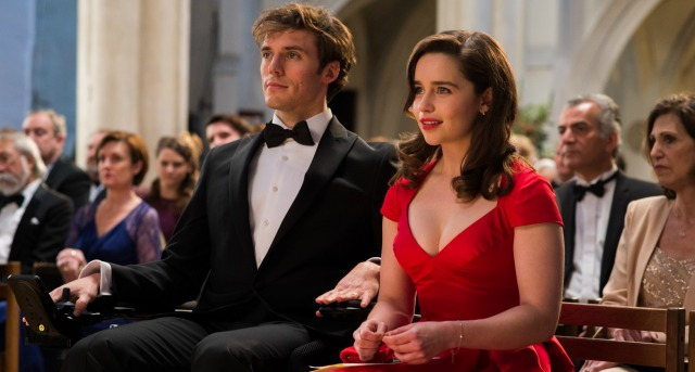 It's All About Feelings In New Me Before You Trailer