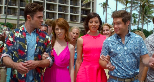 Mike And Dave Need Wedding Dates Go Red Band In New Trailer