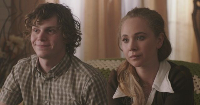 Win Safelight On DVD Starring Juno Temple, Evan Peters