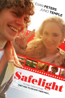 Safelight_DVD