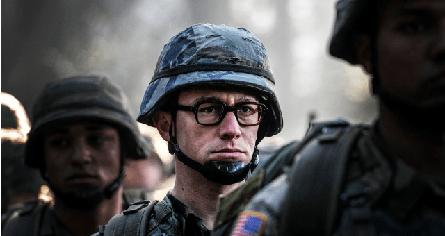 Joseph Gordon-Levitt Is A 'Whistleblower' In Snowden Trailer