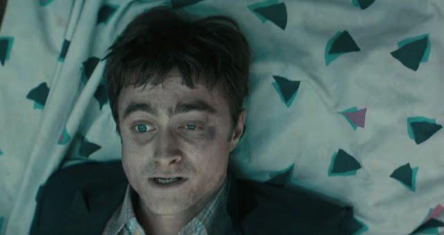 "Daniel Radcliffe ""Farts"" Alot  In Swiss Army Man First Trailer"