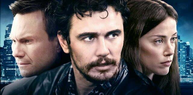 Win True Deception On DVD Starring James Franco