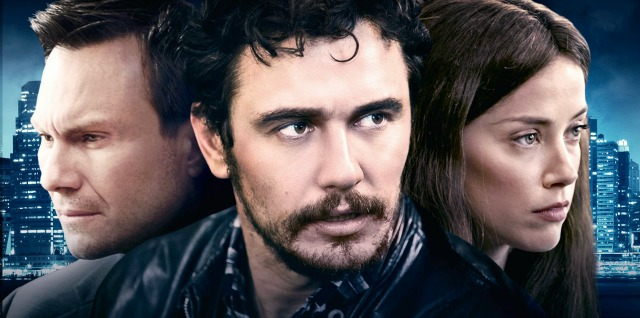 Win True Deception On DVD Starring James Franco